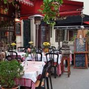 French – English Culinary word list - The Startripper Journal
